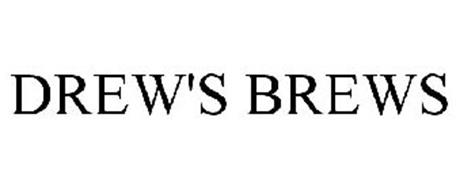 DREW'S BREWS