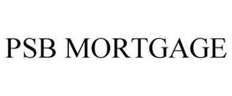 PSB MORTGAGE