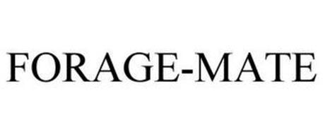FORAGE-MATE