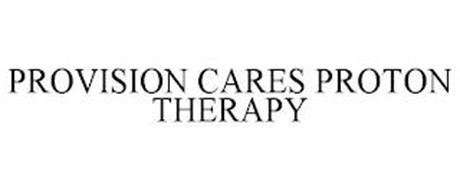 PROVISION CARES PROTON THERAPY