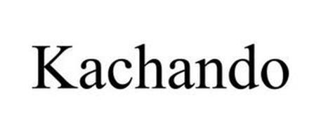 KACHANDO