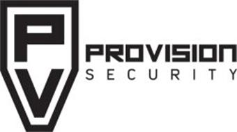 PV PROVISION SECURITY