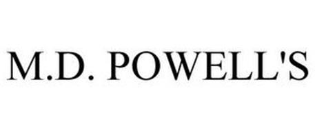 M.D. POWELL'S