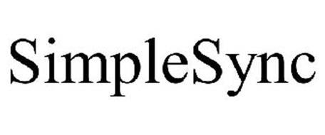 SIMPLESYNC