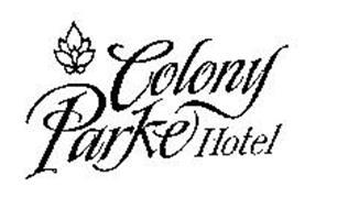 COLONY PARKE HOTEL