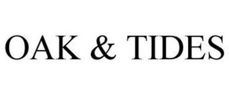 OAK & TIDES