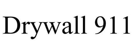 DRYWALL 911