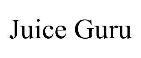 JUICE GURU