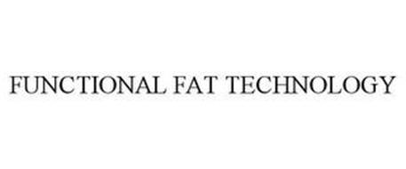 FUNCTIONAL FAT TECHNOLOGY