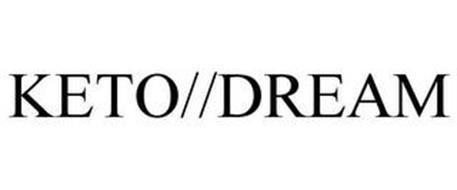 KETO//DREAM