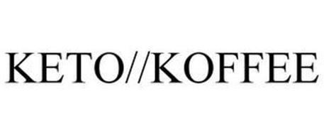KETO//KOFFEE