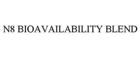 N8 BIOAVAILABILITY BLEND