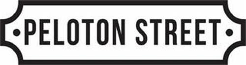 PELOTON STREET