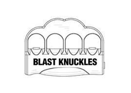 BLAST KNUCKLES