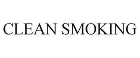 CLEAN SMOKING
