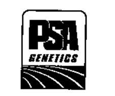 PSA GENETICS