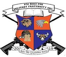 PSI RHO PHI MILITARY FRATERNITY INC. 2019