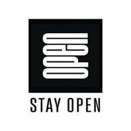 OPEN STAY OPEN