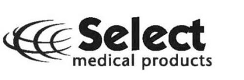 Select Medical Products Trademark Of Pss World Medical