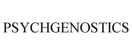 PSYCHGENOSTICS
