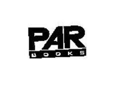 PAR BOOKS