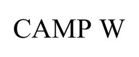 CAMP W