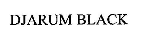 DJARUM BLACK