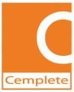 C CEMPLETE