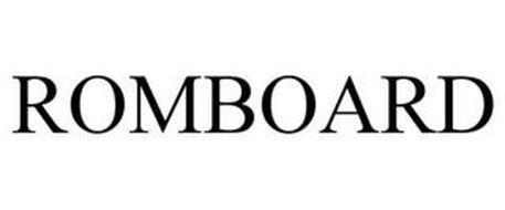 ROMBOARD