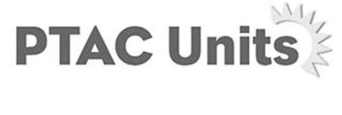 PTAC UNITS