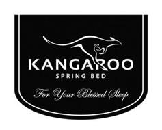 KANGAROO SPRING BED FOR YOUR BLESSED SLEEP