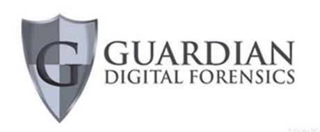 G GUARDIAN DIGITAL FORENSICS