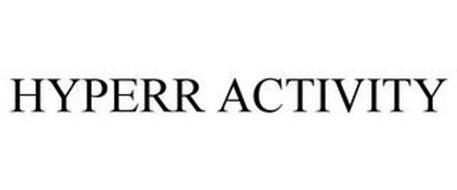 HYPERR ACTIVITY