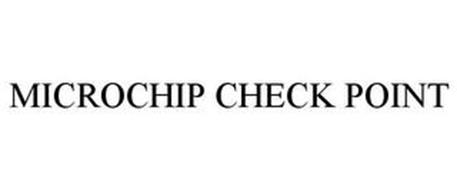 MICROCHIP CHECK POINT