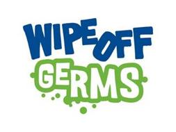 WIPE OFF GERMS