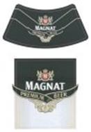 MAGNAT PREMIUM BEER