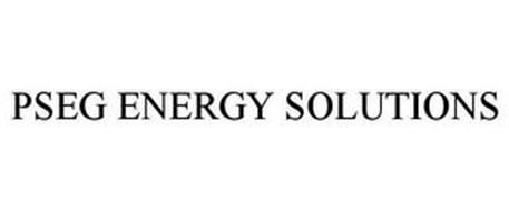 PSEG ENERGY SOLUTIONS