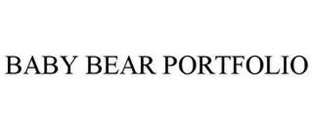 BABY BEAR PORTFOLIO
