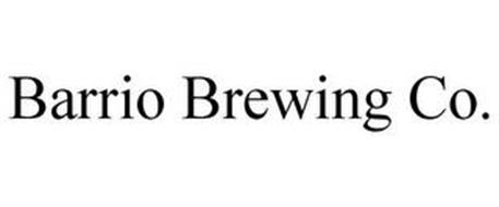 BARRIO BREWING CO.