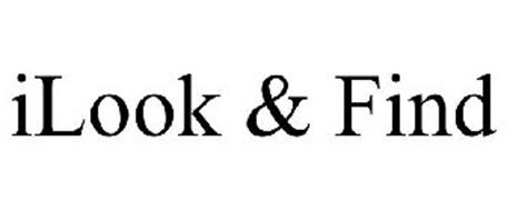 ILOOK & FIND