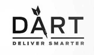 DART DELIVER SMARTER