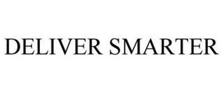 DELIVER SMARTER
