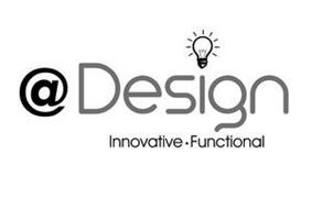 @ DESIGN INNOVATIVE·FUNCTIONAL