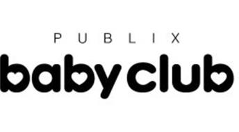 publix baby club trademark of publix asset management company serial number 77480264. Black Bedroom Furniture Sets. Home Design Ideas