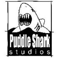 PUDDLE SHARK STUDIOS