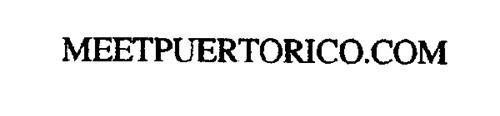 MEETPUERTORICO.COM