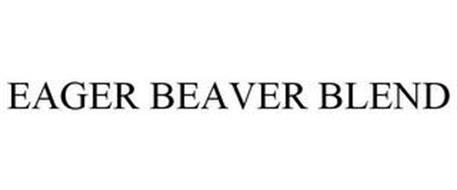 EAGER BEAVER BLEND