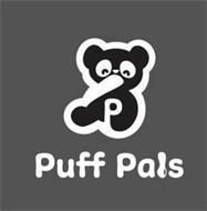 P PUFF PALS