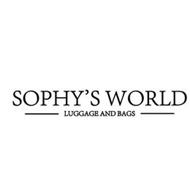 SOPHY'S WORLD LUGGAGE AND BAGS