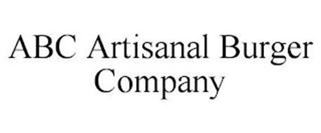 ABC ARTISANAL BURGER COMPANY